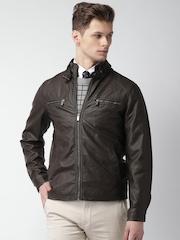 INVICTUS Brown Jacket