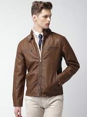 INVICTUS Brown Jacket