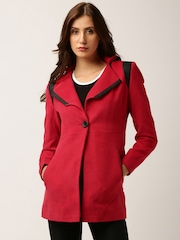 Sleeved Dresses Coats - Buy Sleeved Dresses Coats online in India