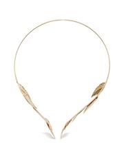 ToniQ Gold-Toned Grecian Hairband