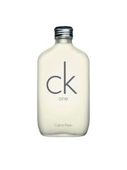 Calvin Klein Men One Eau De Toilette Perfume
