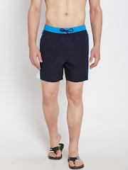 Speedo Navy Surfing Shorts
