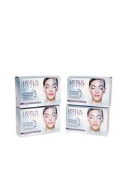 Lotus Herbals Radiant Platinum Cellular Anti-Ageing Facial Kit