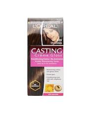 L'Oreal Paris Casting Creme Gloss Chocolate Hair Colour 535