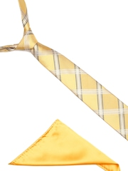 Lino Perros Men Yellow Accessory Gift Set