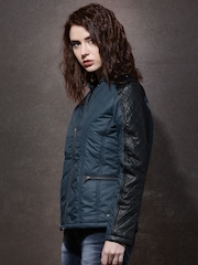 Roadster Navy Jacket
