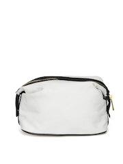 FOREVER 21 Women White Pouch