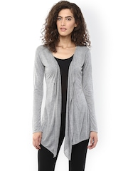Color Cocktail Grey Shrug