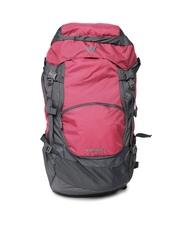 Wildcraft Women Pink & Grey Pandim 45 Rucksack