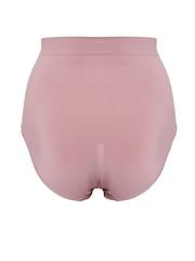 Jockey Dusty Pink Seamless Shaping Bikini Shapewear 6702-0105