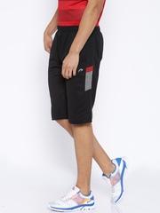 Proline Active Black Training Shorts