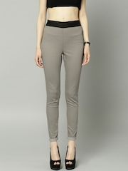 Marks & Spencer Grey Jeggings