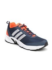 Adidas Men Navy Albis 1.0 Running Shoes