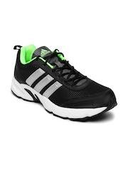Adidas Men Black Albis 1.0 Running Shoes