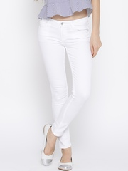 White Jeans For Women Online Billie Jean