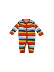 mothercare Infant Boys Pack of 3 Rompers