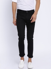 Locomotive Black Super-Slim Fit Jeans