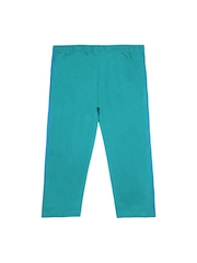 Jazzup Girls Blue Track Pants