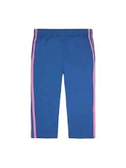 Jazzup Girls Blue Track Pants