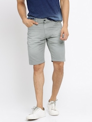 Mast & Harbour Grey Shorts