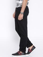Numero Uno Black Frazer Fit Jeans
