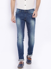 Solly Jeans Co. Blue Super Skinny Fit Jeans