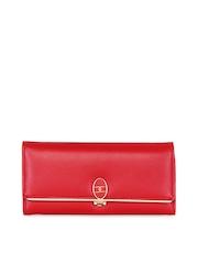 ESBEDA Women Red Wallet