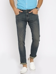 Wrangler Blue Rockville Fit Jeans