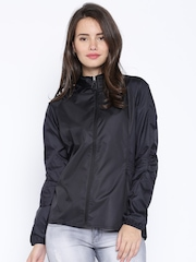 PUMA Black Lightweight Jacket
