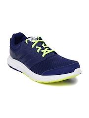 Adidas Men Navy Galaxy 3M Running Shoes