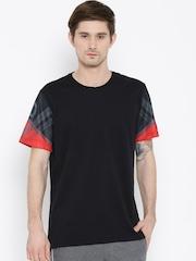 Adidas Black Dame Honor Basketball T-shirt