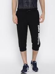 Adidas NEO Black CS CFF Printed 3/4th Track Pants
