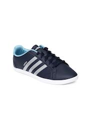 Adidas NEO Women Navy Coneo QT Sneakers