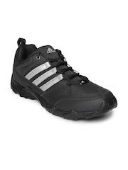 Adidas Men Black Glimph Outdoor Shoes