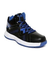 Adidas Men Black SENTRY Basketball Shoes