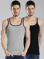 Levi's Pack of 2 Innerwear Vests 100 CA