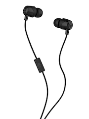 Skullcandy Black JIB Earbuds with Mic