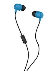 Skullcandy Blue JIB Earbuds with Mic