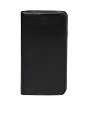 Fossil Men Black iPhone 6 Phone Cover