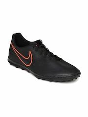 Nike Men Black Magista X Ola II TF Indoor Football Shoes