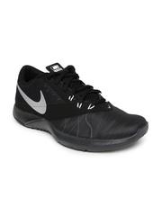 Nike Men Black FS LITE TRAINER 4 Training Shoes