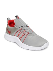 Nike Men Grey Darwin Sneakers