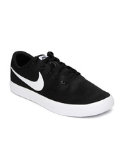 Nike Men Black Essentialist Sneakers