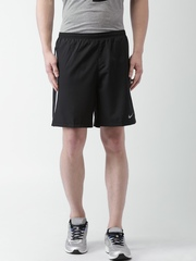 Nike Black AS 7IN CHALLENGER 2IN1 Shorts