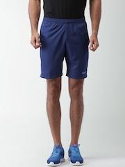 Nike Blue AS M NK DRY SQD W Shorts