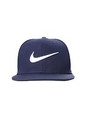Nike Unisex Navy Pro Cap