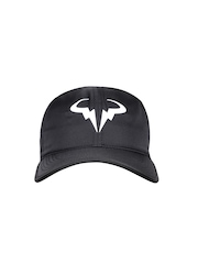 Nike Unisex Black DRI-FIT Tennis Cap