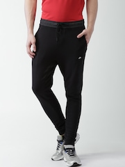 Nike Black AS M NSW MODERN JOGGER FT Track Pants