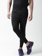 Nike Black AS M NK DRY PANT SQD KPZ Track Pants