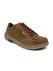 Provogue Men Brown Boots